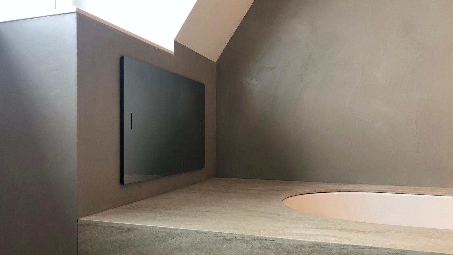 beton cire