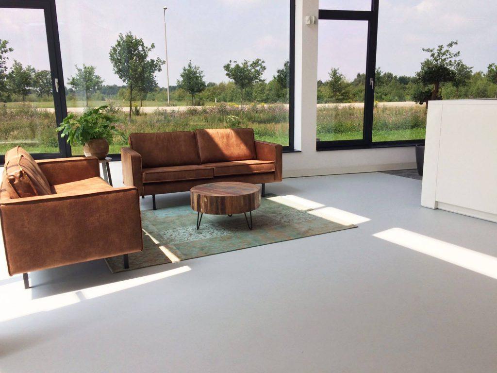 verschil microcement betoncire